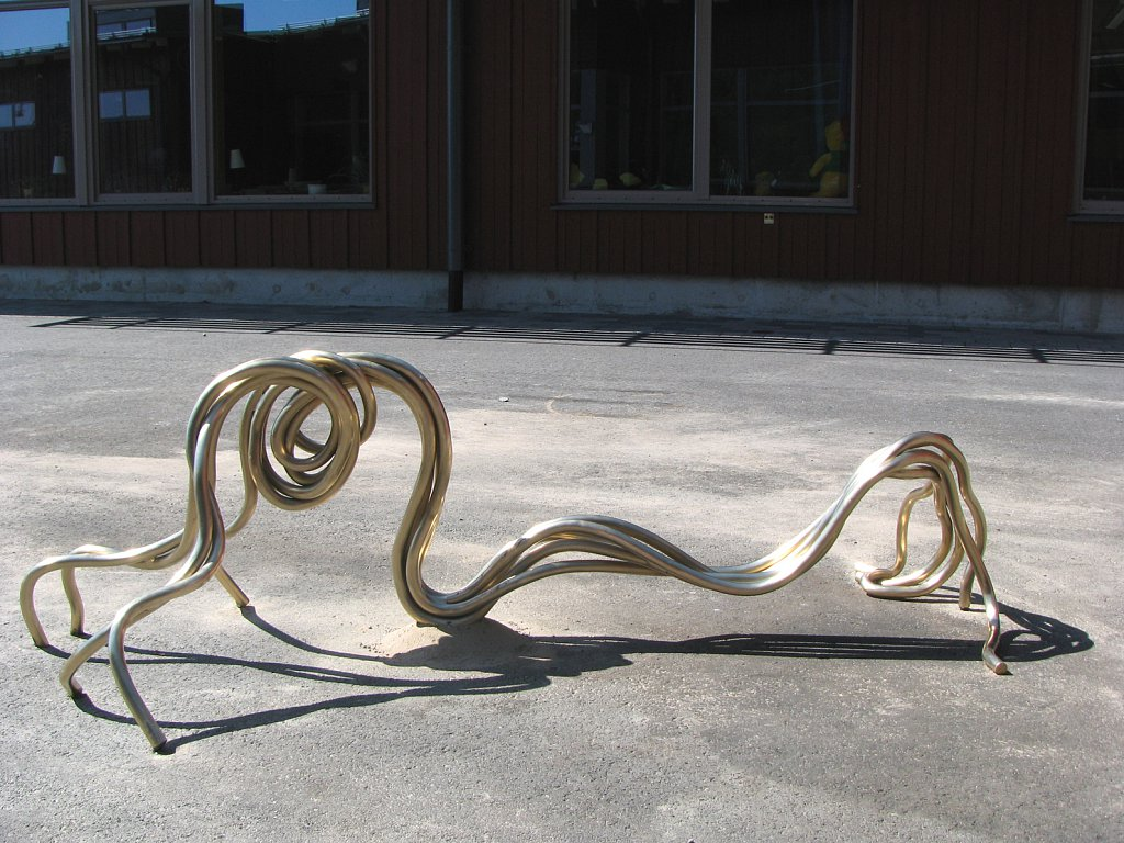 bronssmide